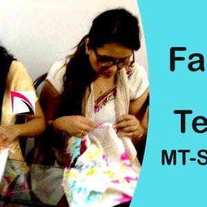 Fashion & Textiles MT - Supreme Course @SINGEM