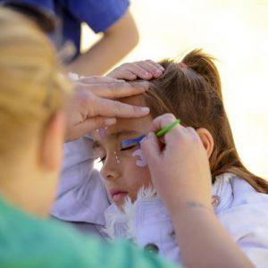 Eyebrow Training