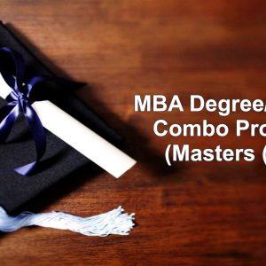 MBA + Skill Diploma Courses @SINGEM
