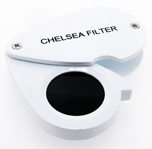 Chelsea Filter - Gem Testing Equipment @SINGEM Bazaar