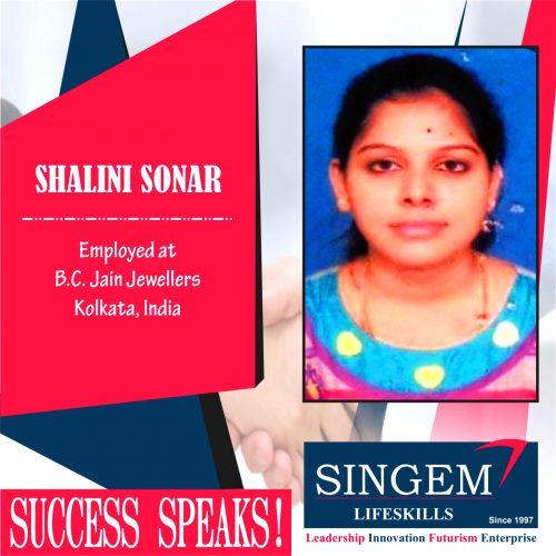SHALINI SONAR