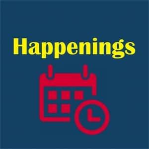 SINGEM's Upcoming Events & Happenings